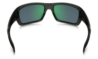 Oakley Turbine Grey Smoke Jade Iridium Polarized č.3