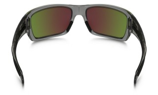 Oakley Turbine Grey Ink Ruby Iridium Polarized č.3