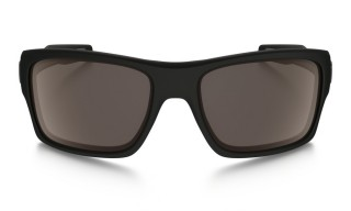 Oakley Turbine Matte Black Warm Grey č.2
