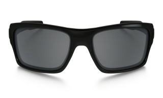 Oakley Turbine Polished Black Black Iridium č.2