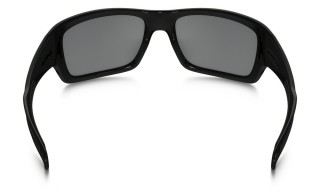 Oakley Turbine Polished Black Black Iridium č.3