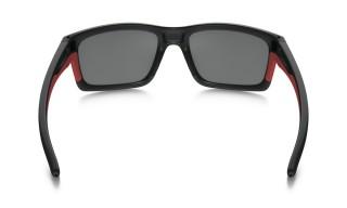 Oakley Mainlink Matte Black Black Iridium č.3