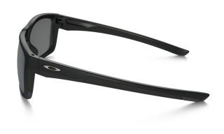 Oakley Mainlink Matte Black Black Iridium Polarized č.4