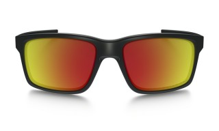 Oakley Mainlink Matte Black Ruby Iridium Polarized č.2