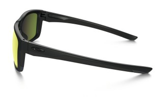 Oakley Mainlink Matte Black Ruby Iridium Polarized č.4