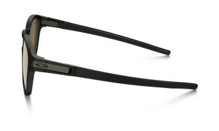 Oakley Latch Matte Black Bronze Polarized č.4