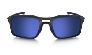 Oakley Triggerman Steel /Matte Navy Ice Iridium č.2