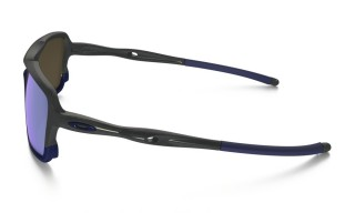 Oakley Triggerman Steel /Matte Navy Ice Iridium č.4
