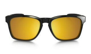 Oakley Catalyst Polished Black 24K č.2