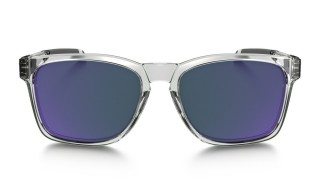 Oakley Catalyst Polished Clear Violet Iridium č.2