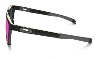 Oakley Catalyst Black Ink Positive Red Iridium č.4
