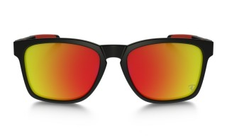 Oakley Catalyst Matte Black Ruby Iridium č.2