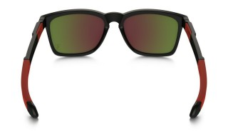Oakley Catalyst Matte Black Ruby Iridium č.3