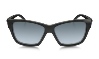 Oakley Hold On Polished Black Grey Gradient Polarized č.2