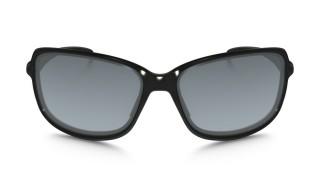Oakley Cohort Polished Black Grey Gradient Polarized č.2