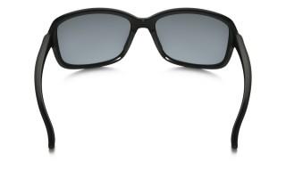 Oakley Cohort Polished Black Grey Gradient Polarized č.3