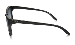 Oakley Cohort Metallic Black Grey č.2