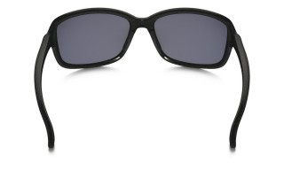 Oakley Cohort Metallic Black Grey č.3