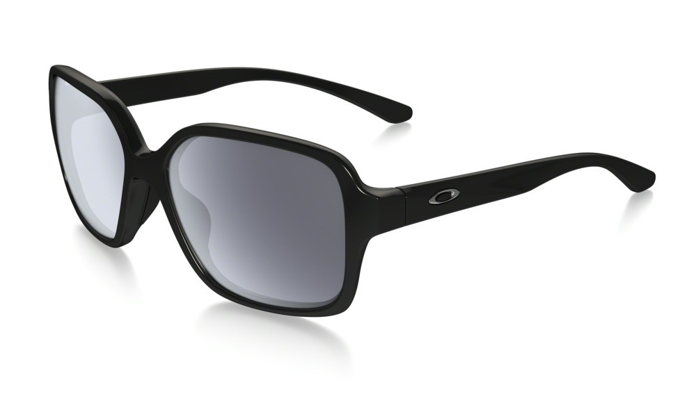 Oakley Proxy Polished Black Grey