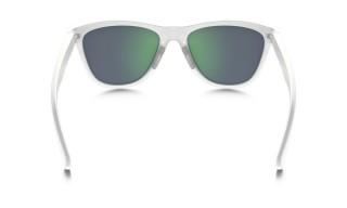 Oakley Moonlighter Polished White Jade Iridium Polarized č.3