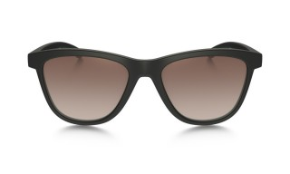 Oakley Moonlighter Matte Black VR50 Brown Gradient č.2