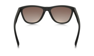 Oakley Moonlighter Matte Black VR50 Brown Gradient č.3