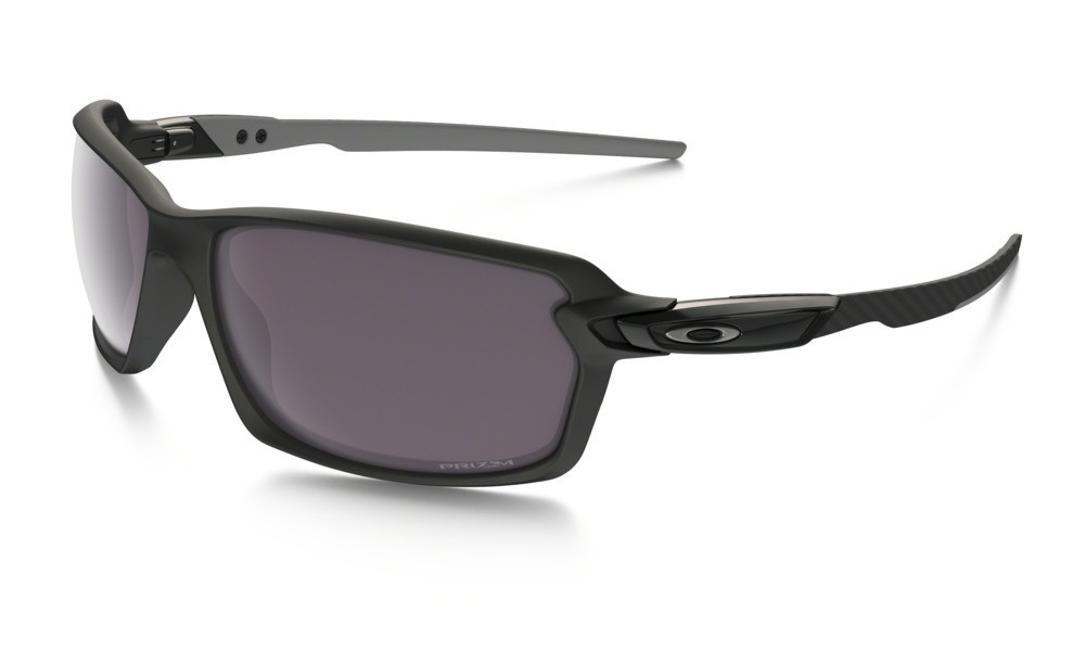 Oakley Carbon Shift Matte Black Prizm Black Polarized