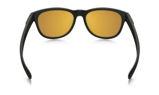 Oakley Stringer Polished Black 24K Iridium č.3
