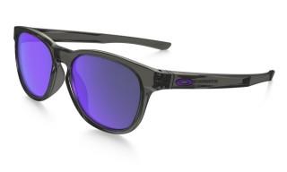Grey Smoke Violet Iridium