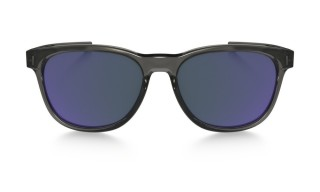 Oakley Stringer Grey Smoke Violet Iridium č.2