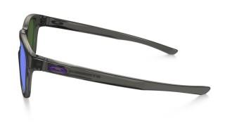 Oakley Stringer Grey Smoke Violet Iridium č.4
