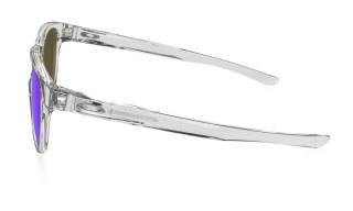 Oakley Stringer Polished Clear Sapphire Iridium č.4