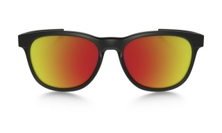 Oakley Stringer Matte Black Ruby Iridium č.2