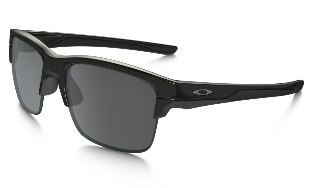 Oakley Thinlink Polished Black Black Iridium