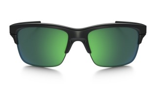 Oakley Thinlink Matte Black Jade Iridium č.2