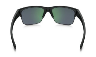 Oakley Thinlink Matte Black Jade Iridium č.3