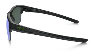 Oakley Thinlink Matte Black Jade Iridium č.4