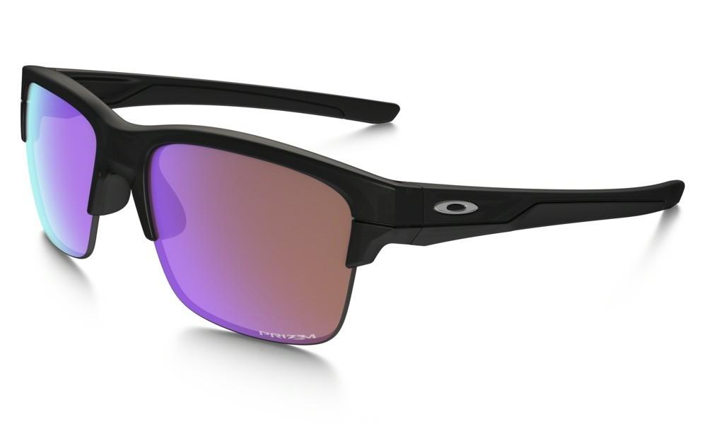 Oakley Thinlink Matte Black Ink Prizm Golf
