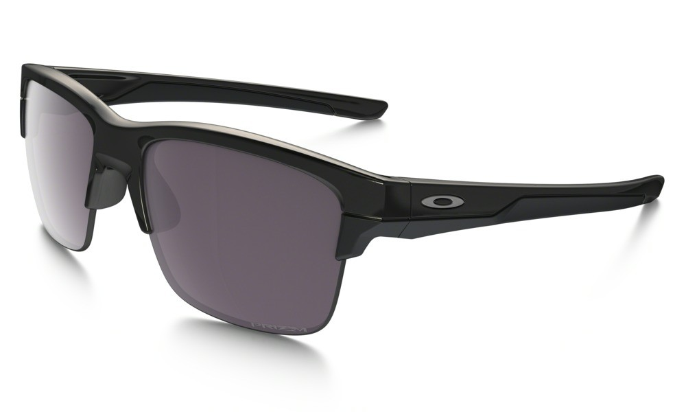 Oakley Thinlink Polished Black Prizm Daily Polarized