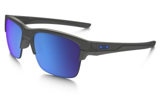 Oakley Thinlink Dark Grey Sapphire Iridium