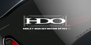 Oakley Crankshaft Matte Black Chrome Iridium č.5