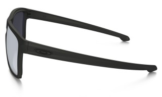 Oakley Sliver XL Matte Black Grey Polarized č.4