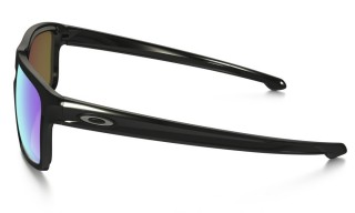 Oakley Sliver Polished Black Prizm Golf č.4
