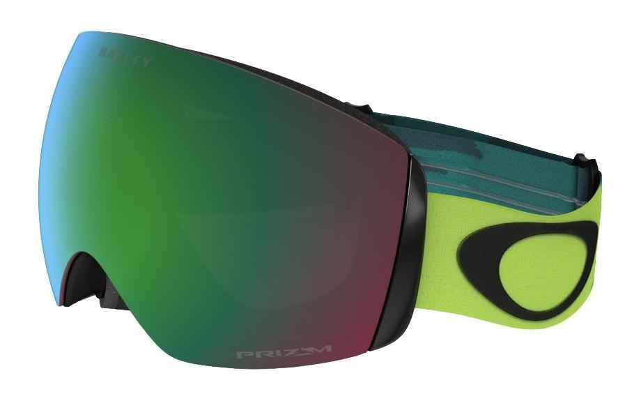 Oakley Flight Deck XM Wet/Dry Green Teal/Prizm Jade Iridium