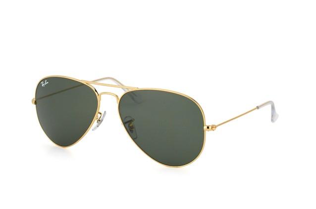 Sluneční brýle Ray Ban Aviator RB 3025 L0205