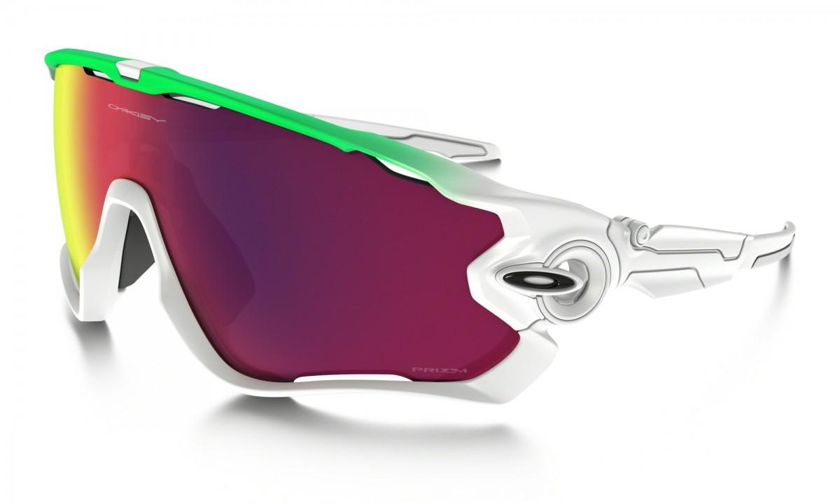 Cyklistické brýle Oakley Jawbreaker oo9290-15