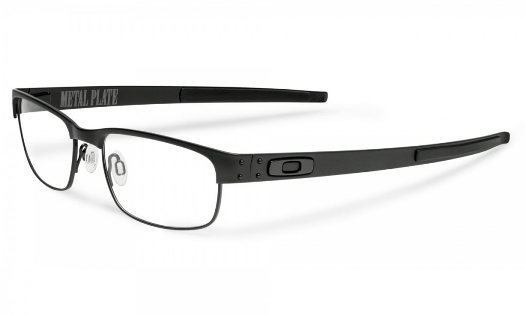 Dioptrické brýle Oakley Metal Plate 22-198