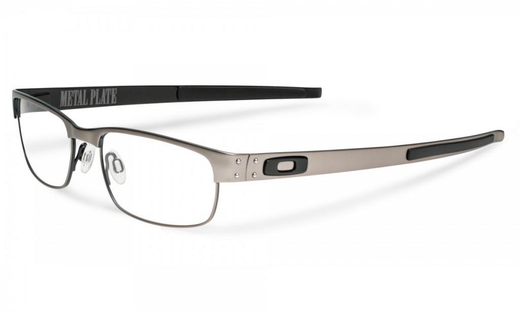 Dioptrické brýle Oakley Metal Plate 22-200