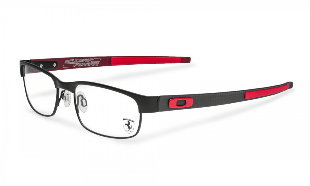 Dioptrické brýle Oakley Carbon Plate 5079-0453