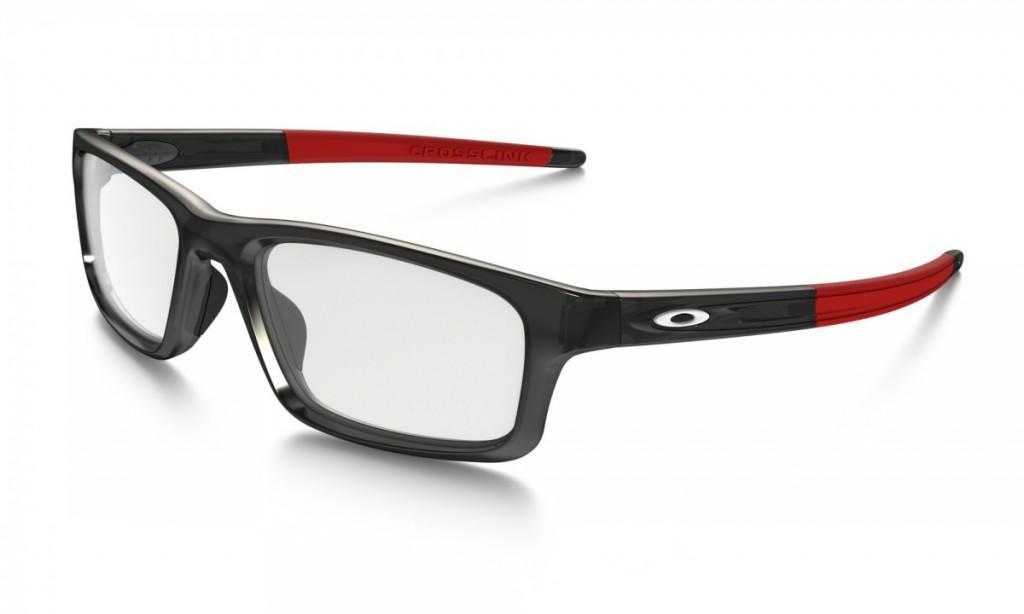 Dioptrické brýle Oakley Crosslink Pitch OX8037-1852
